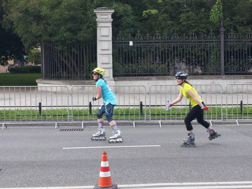 Rollercup